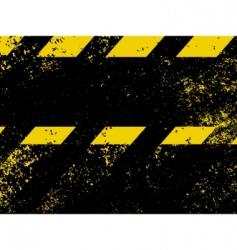 diagonal hazard stripes texture vector image