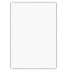 Grey stripes on white background vector