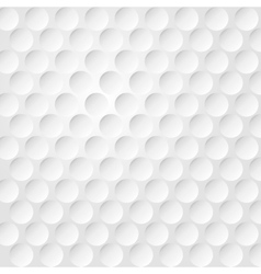 Golf ball background icon graphic vector