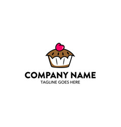bakery logo-4 vector image