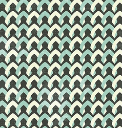 Vintage cloth seamless pattern vector