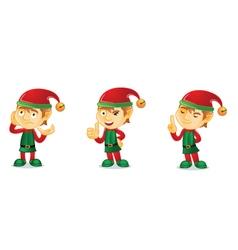 Elf 2 vector