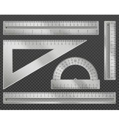 Measuring tools vector