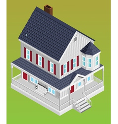 Countryhome2 vector