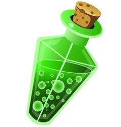 Potion8 vector