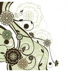 Stylish background vector