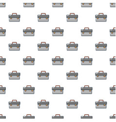 Plumber case pattern seamless vector