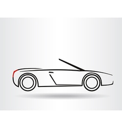 Car 09 004 vector