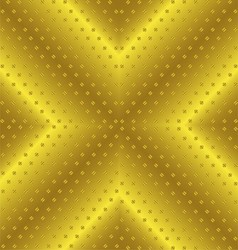 Gold Texture Unusual Abstract Background vector image