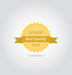 Sale best quality label vector