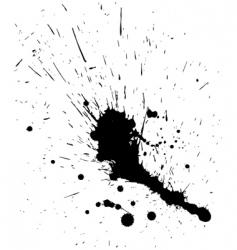 Ink vector