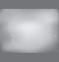 grey background texture vector image vector image