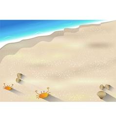 Seascape vector