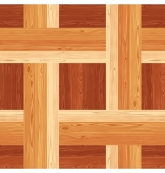 Netting parquet seamless floor pattern vector