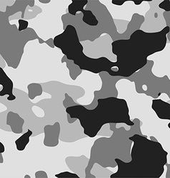 2urban camouflage vector image