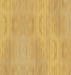 Bamboo wood texture vector