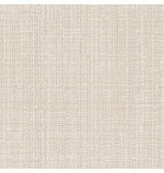 Canvas texture seamless vector
