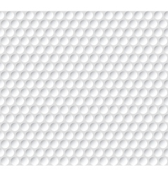 White abstract seamless vector image vector image