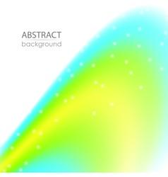 Rainbow4 vector image