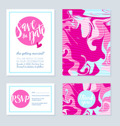 Bright card with shabbi chick design vector