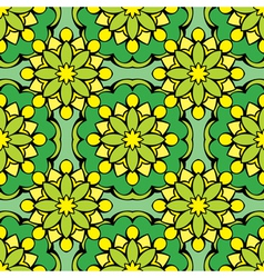 ornament 6 380 vector image