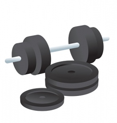 Weights vector