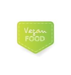 Cartoon doodle hand drawn logotype sticker vector image vector image