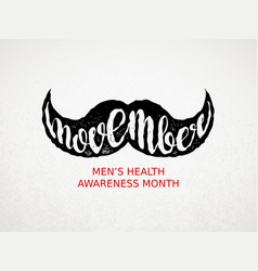 Movember Vector Images (over 140)