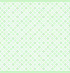 Diamond pattern seamless background vector