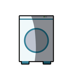 Appliance electric home equipment image vector