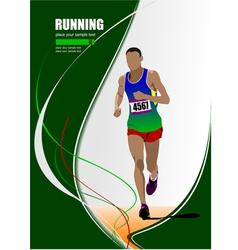 Al 0406 running vector