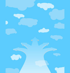 Divarication to heaven freedom of choice vector