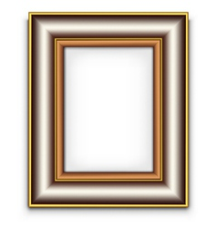 Photo frame vector