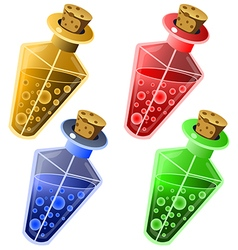 Potions2 vector