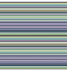 Striped seamless background vector