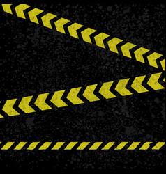 Asphalt lines background vector