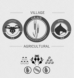 Infographics vector