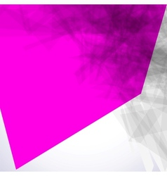 Abstract color background EPS8 vector image vector image