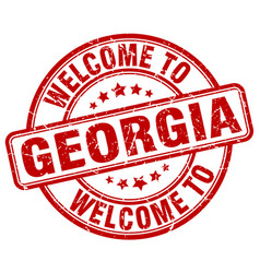 Welcome to georgia vector