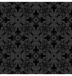 Seamless ornament pattern - vector