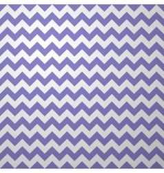 Geometric Wave Fabric Pattern Flat Waves vector image
