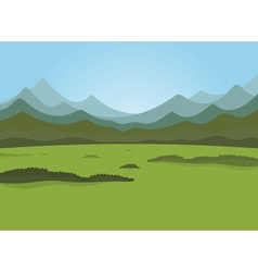 Mountain7 vector