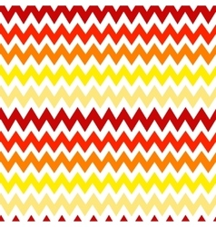 Seamless chevron pattern fashion zigzag in vector