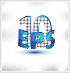 EPS 10 vector image