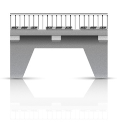 Span bridge vector