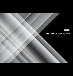 abstract gray and white image that depicts vector image vector image