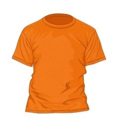 T-shirt design template vector