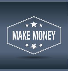 Make money vector