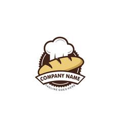 bakery logo-11 vector image