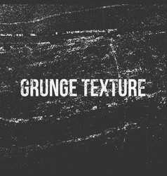 grunge texture like a grain dust or chalk vector image vector image